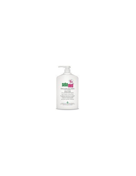 SEBAMED EMULSION SIN JABON 1000 ML.