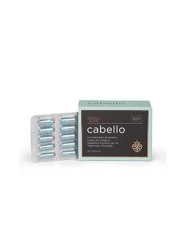GOAH CLINIC CABELLO 60 CAPS
